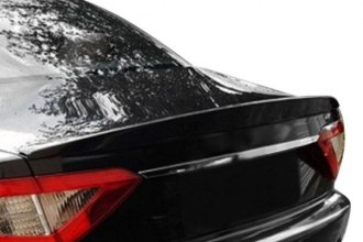 D2S® - MC Sport Style Rear Lip Spoiler