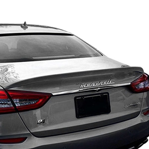 2014 Maserati Quattroporte Interior: Maserati Quattroporte 2013-2014 Linea Tesoro Style
