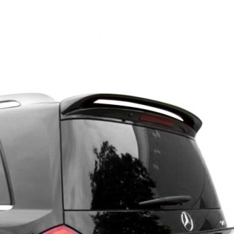 D2S® - Euro Style Rear Wing Spoiler (Unpainted)