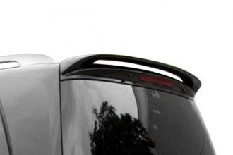 D2S® - Euro Style Rear Wing Spoiler (Painted)