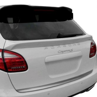 D2S® - ASMA Style Rear Lip Spoiler (Painted)