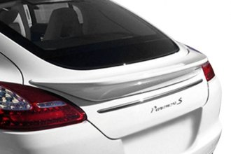 D2S® - SpeedArt Style Carbon Fiber Rear Lip Spoiler