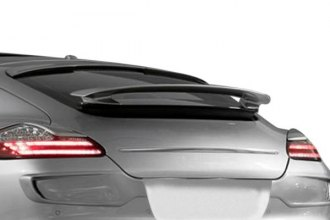 D2S® - TechArt Style Rear Wing Spoiler (Unpainted)