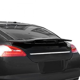D2S® - Mansory Style Rear Wing Spoiler