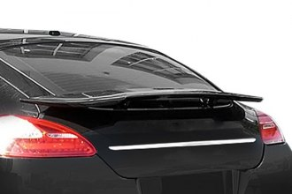 D2S® - Mansory Style Rear Wing Spoiler (Painted)