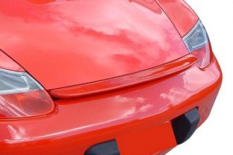 D2S® - Turbo Style Rear Spoiler (Unpainted)