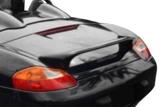 D2S® P986-W4 - Sport Style Rear Wing Spoiler (Painted)
