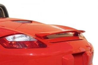 D2S® - TA Style Rear Wing Spoiler (Painted)