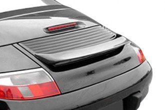 D2S® P996-W1 - TA Style Rear Wing Spoiler (Painted)