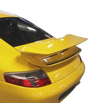2001 porsche 911 series spoilers custom factory lip. Black Bedroom Furniture Sets. Home Design Ideas