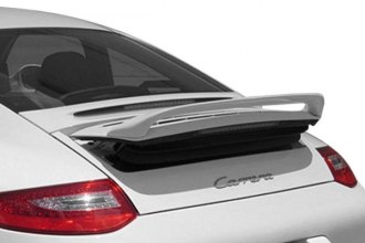 D2S® P997-W1 - TA Style Rear Wing Spoiler (Painted)