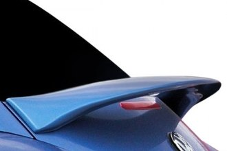 D2S® - Ach Style Rear Wing Spoiler