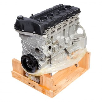 Dahmer Powertrain® - Remanufactured Long Block Engine