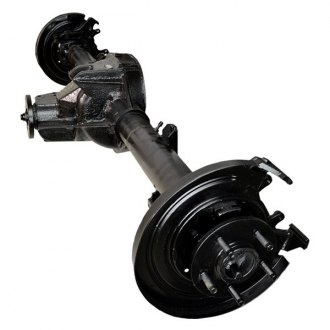 Dahmer Powertrain® - Remanufactured Front Axle Assembly