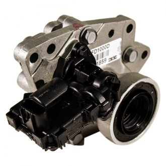 Dahmer Powertrain® - Remanufactured Differential Shift Actuator