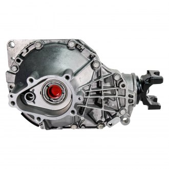 Dahmer Powertrain® - Front Remanufactured Differential