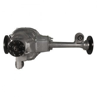 Dahmer Powertrain® - Axle Assembly