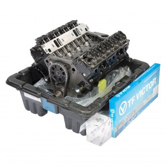 Dahmer Powertrain® - Remanufactured Engine Long Block