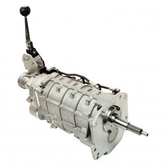 Dahmer Powertrain® - Manual Transmission Assembly