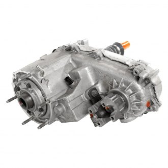 Dahmer Powertrain® - Transfer Case Assembly