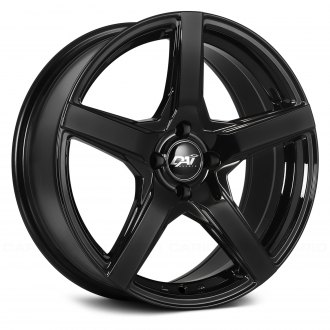 DAI ALLOYS® - DW106 COR Gloss Black