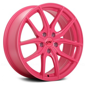DAI ALLOYS® - DW69 ARC Pink