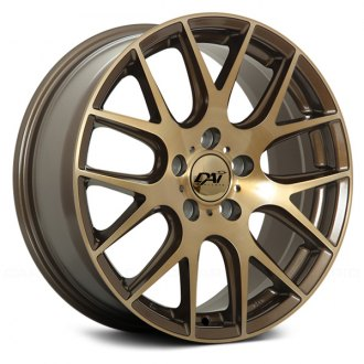 DAI ALLOYS® - AUTOBAHN Bronze