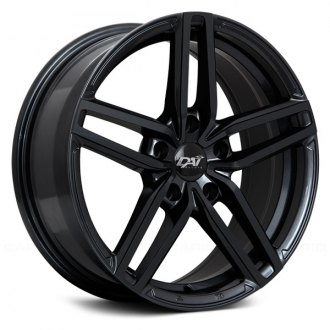 DAI ALLOYS® - DW79 EVO Gloss Black