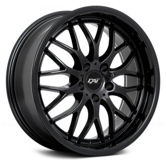 DAI ALLOYS® - PASSION Black