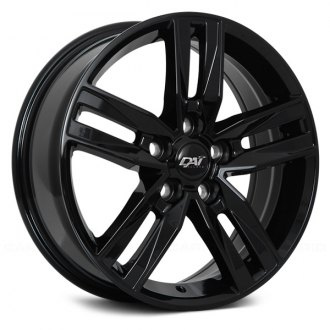 DAI ALLOYS® - PRIME Gloss Black