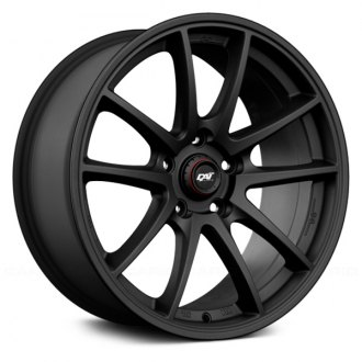 DAI ALLOYS® - R-MOTION Matte Black
