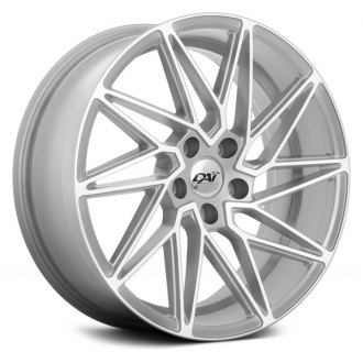 DAI ALLOYS® - VX Silver
