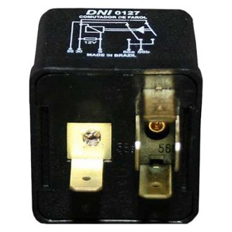 Dansk® - 12V Headlight Relay