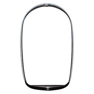 Dansk® - Chrome Headlight Bezel