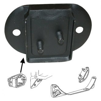 Dansk® - Transmission Mount