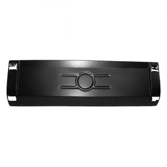 Dansk® - Rear Outer Bumper Panel