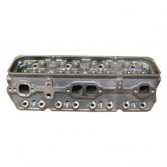Dart® - Iron Eagle S/S Bare Cylinder Head