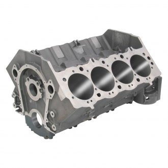 Dart® - Race Series Tall Deck Iron Engine Block