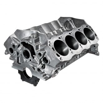 Dart® - Iron Eagle Engine Block