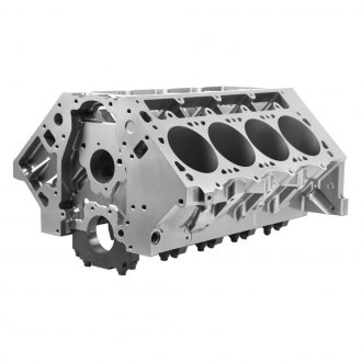Dart® - LS Next Cast Iron Engine Block