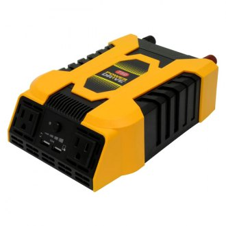 DAS® - Powerdrive DC-AC 750W Power Inverter with USB