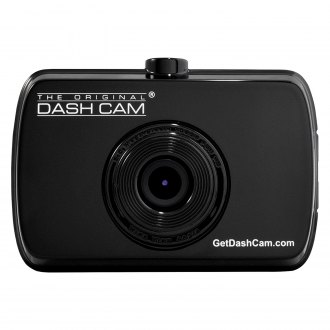 4Sight Group® - The Original™ Dash Camera with 2.4""