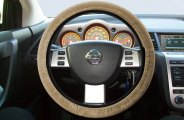 Dash Designs� - Memory Foam Steering Wheel Cover�