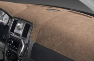Dash Designs� - Brushed Suede Dash Cover