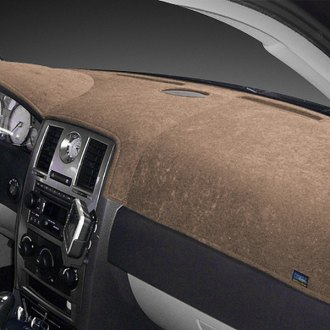 Dash Designs® - Brushed Suede™ Dash Cover