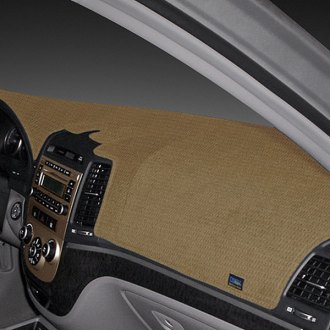 Image may not reflect your exact vehicle! Dash Designs® - Dashtex™ Oak Dash Cover