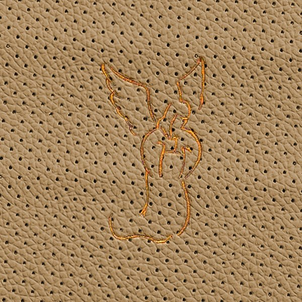 Dash Designs® - Angel Embroidered Logo