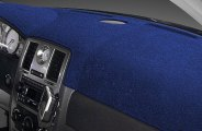Dash Designs® DT0395-0-VDB - Dash-Topper™ Plush Velour Dark Blue Dash Cover