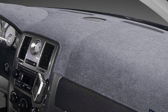 Dash Designs® - Dash-Topper™ Plush Velour Dash Cover