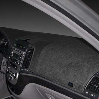 Dash Designs® - Dash-Topper™ Poly-Carpet™ Cinder Dash Cover
